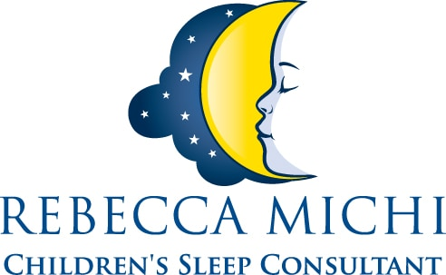 Rebecca Michi - Children's Sleep Consultant