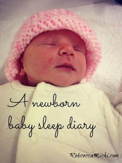 A-newborn-sleep-diary-RebeccaMIchi.com_