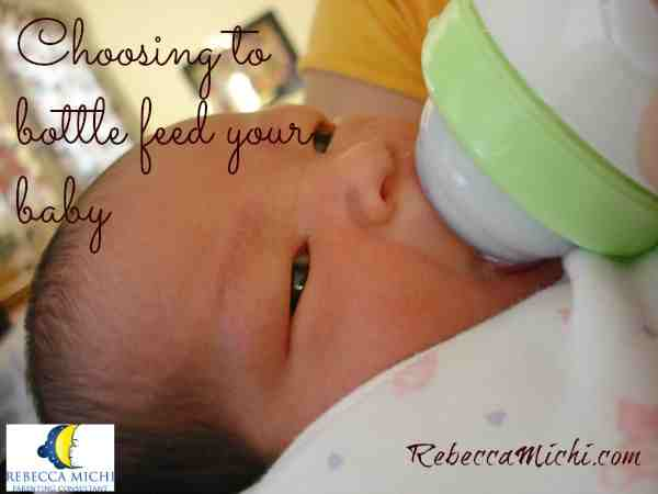 Choosing-to-bottlefeed-your-baby-RebeccaMichi.com_