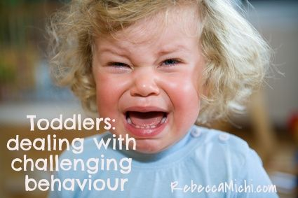 Toddlers-dealing-with-challenging-behaviour