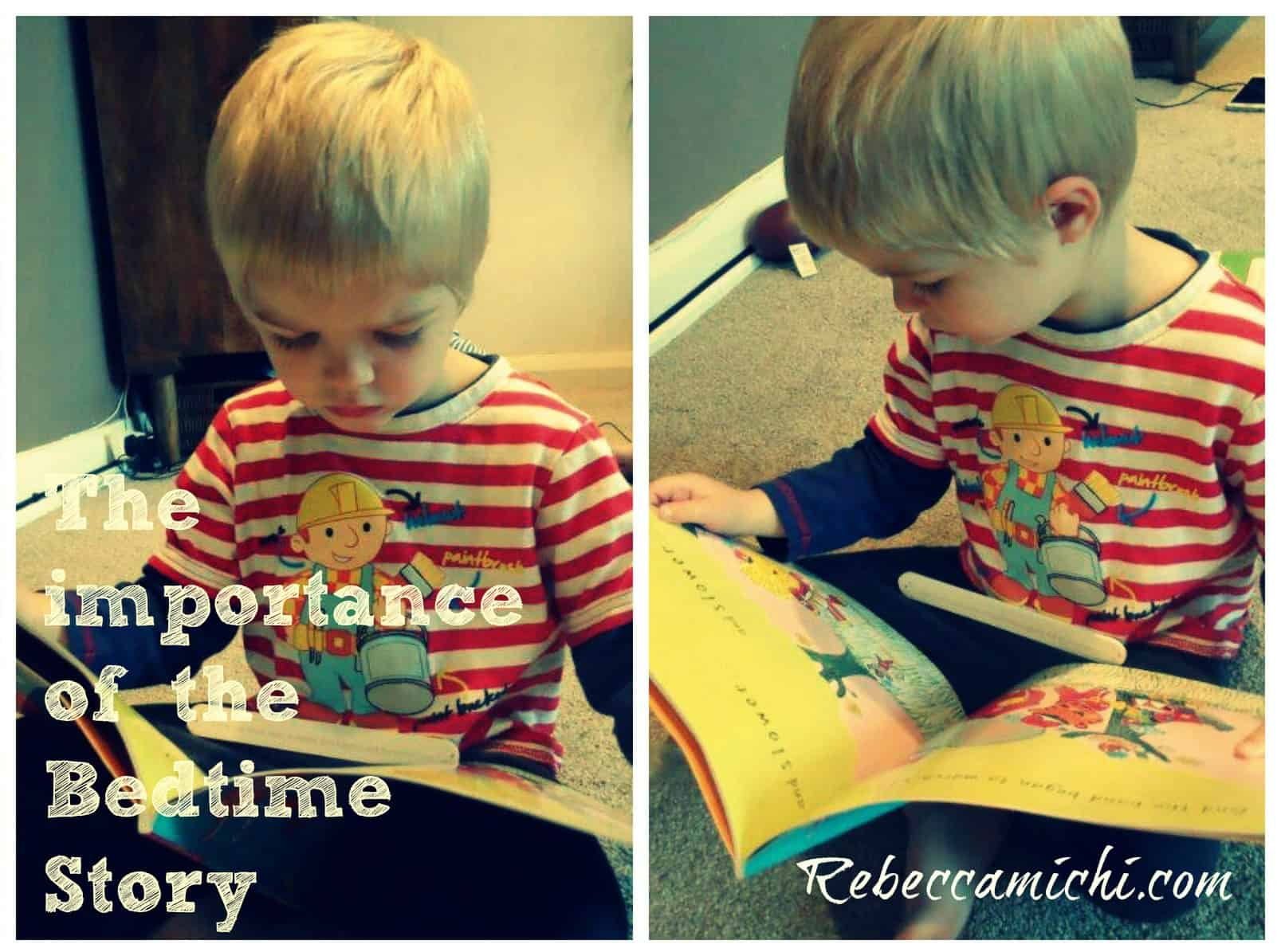 importance-of-the-bedtime-story